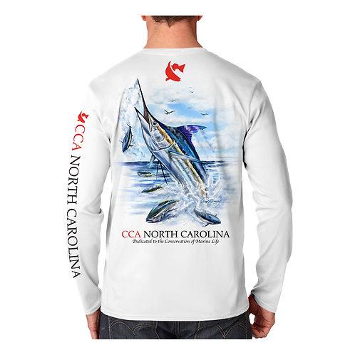 CCA NC Marlin
