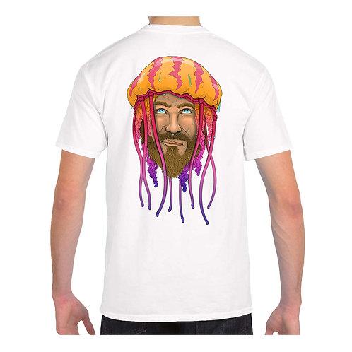 Wipeout Willie Jellyfish Tee
