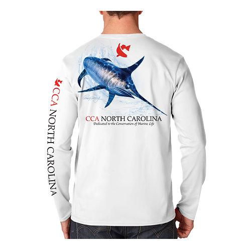 CCA NC Swordfish