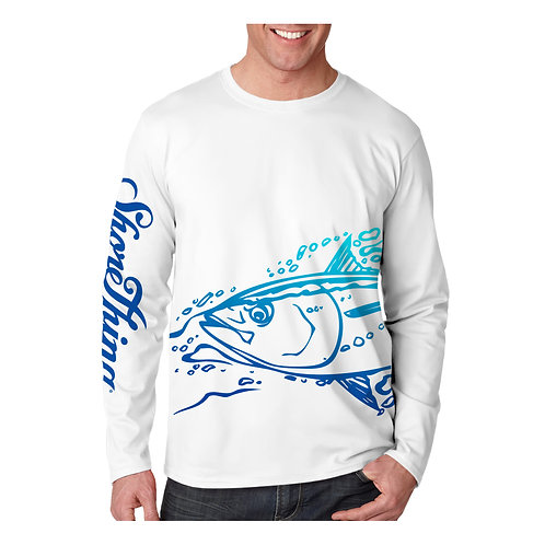 Tuna Wrap Performance Shirt