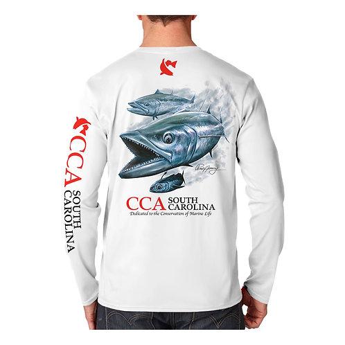 CCA SC Kingfish