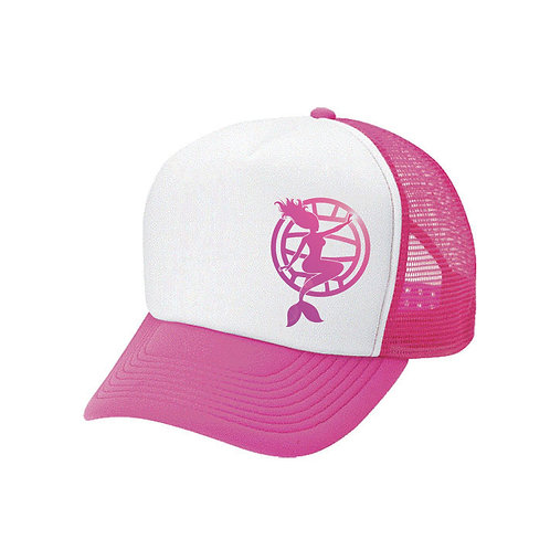 Side Out Volley Trucker