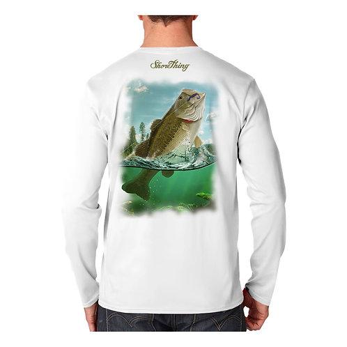 Bass Jump Performance Shirt