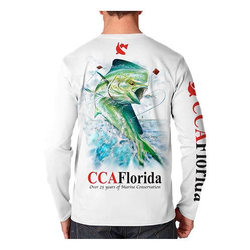 CCA FL MAHI KITE