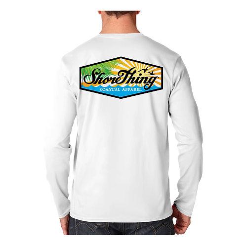 Shorething Logo Performance Shirt