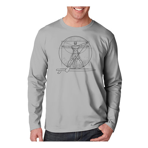 Davinci Paddle Performance Shirt