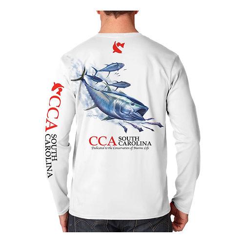CCA SC Tuna Squid
