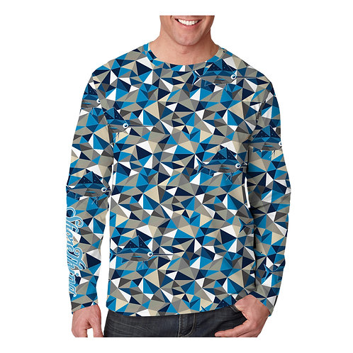 PolyCamo Sailfish Performance Shirt