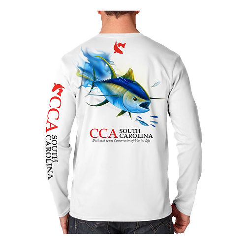 CCA SC Tuna