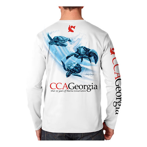 CCA GA SEA TURTLES