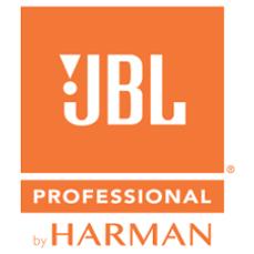 DJ brand JBL Professional logo