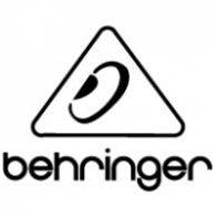 DJ brand Behringer logo