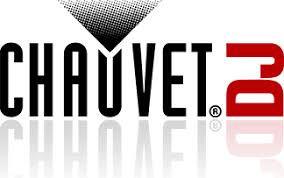 DJ brand chauvet logo