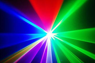 DJ Disco Dance Lighting