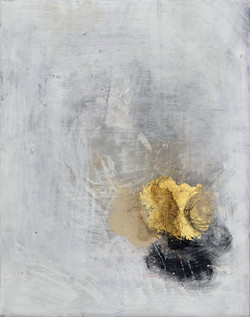 texture with gold I
