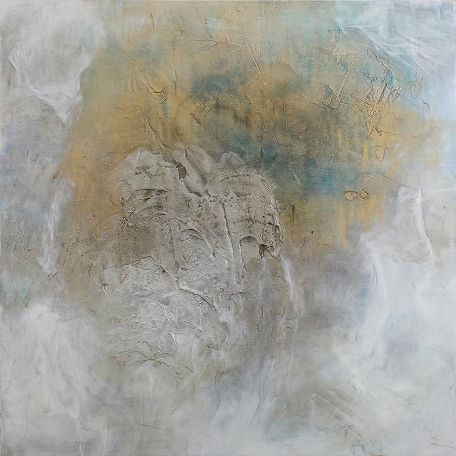 gold w/ mist II