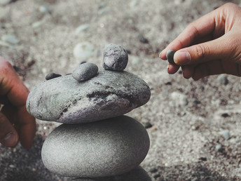 Your Kind of Balance