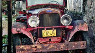 Classic Dodge Pick-up