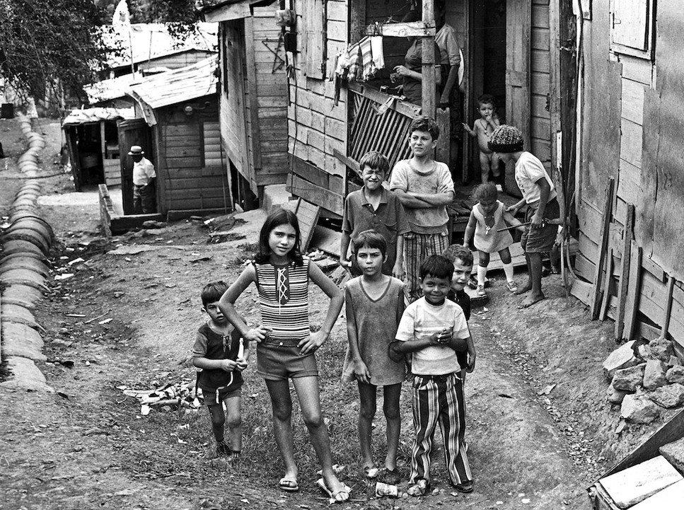 Puerto Rican Children