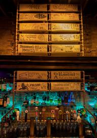 Beer Scrolls