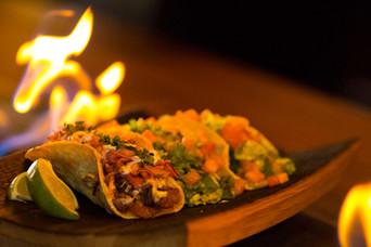 Derailed Tacos