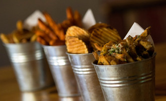 Fries & Chips