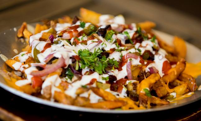 Southwest Fries