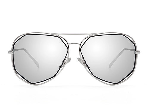 Lyric Grey Sunglasses