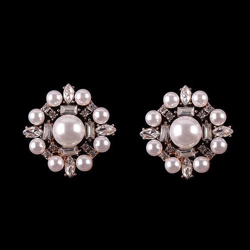 Pearlfection Stud Earrings