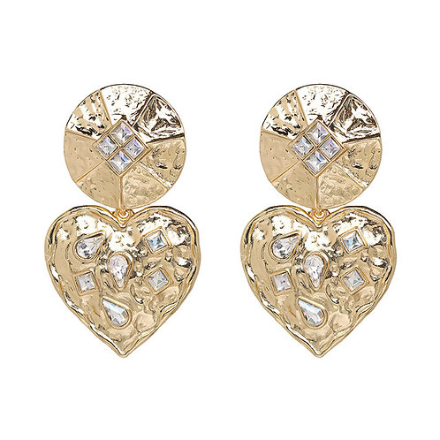 Heart's Desire Earrings
