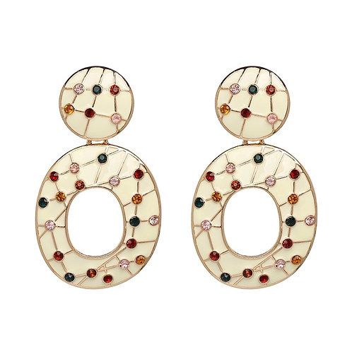 Eralia Earrings