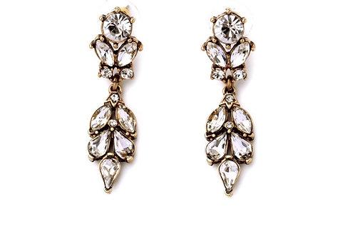 Sascha Vintage Earrings