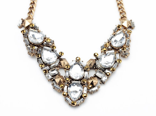 Isabelle Statement Necklace