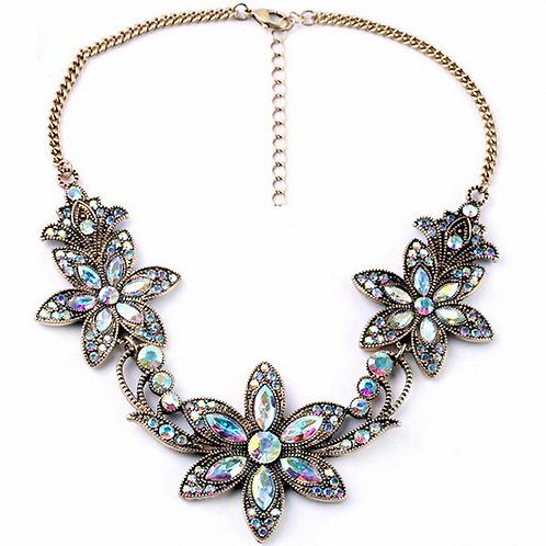 Krystal Necklace