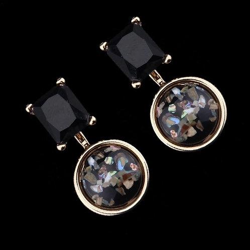 Demelza Earrings