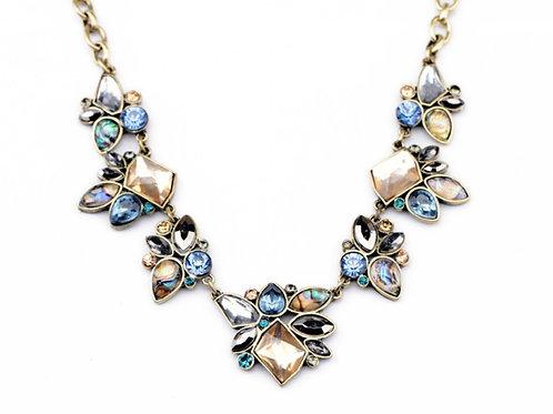 Bella Gem Necklace