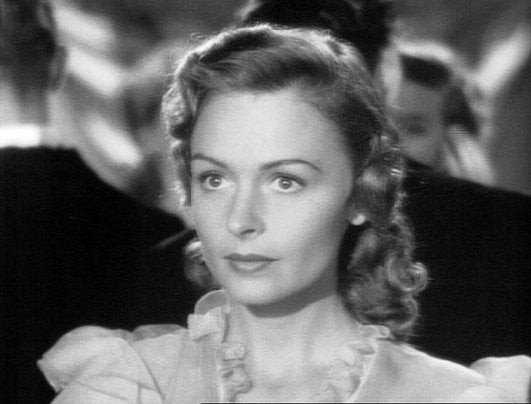 Donna Reed in It's a Wonderful Life