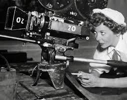 Ida Lupino: An Actor, Writer and Director