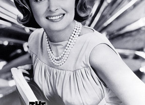 The Donna Reed Show hits the air