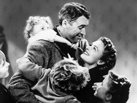 "Memories of ""It's a Wonderful Life"""