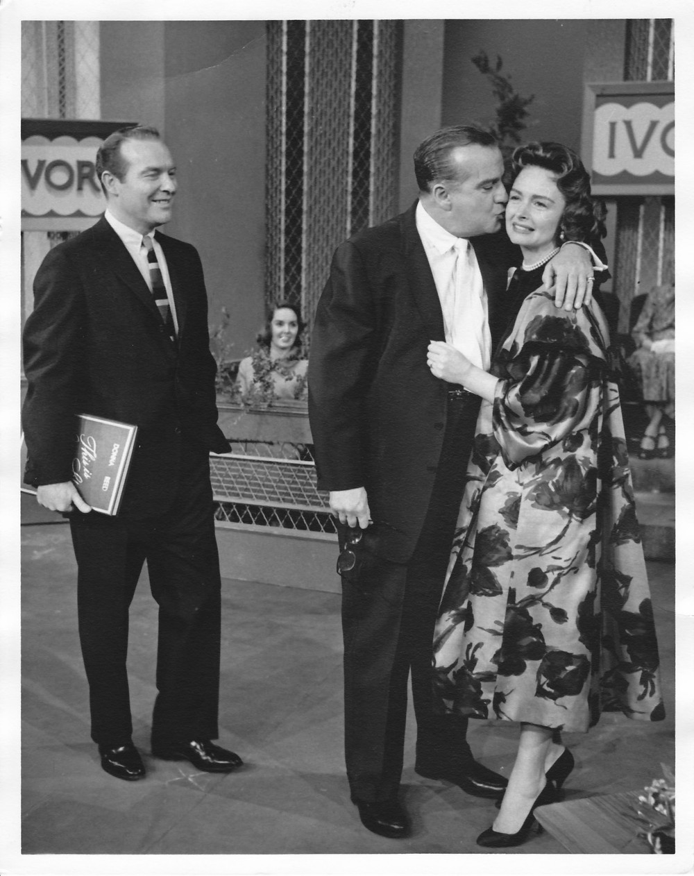 Donna Reed honored on This Is Your Life