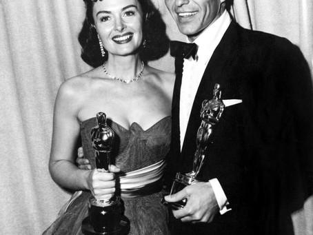 Donna's Academy Award