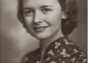 Donna Reed heads to college