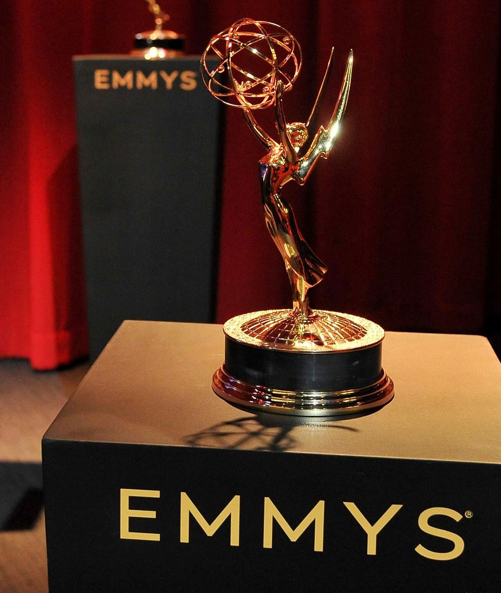Emmy Award photo