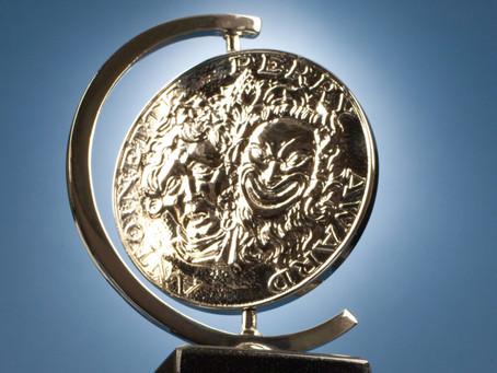 Donna Reed alumni at Tony Awards
