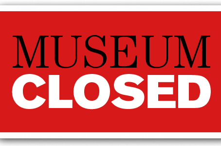 The Donna Reed Heritage Museum remains closed.