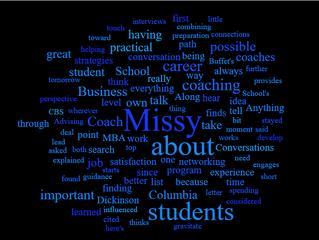 Coaching Conversation with Missy Lafferty