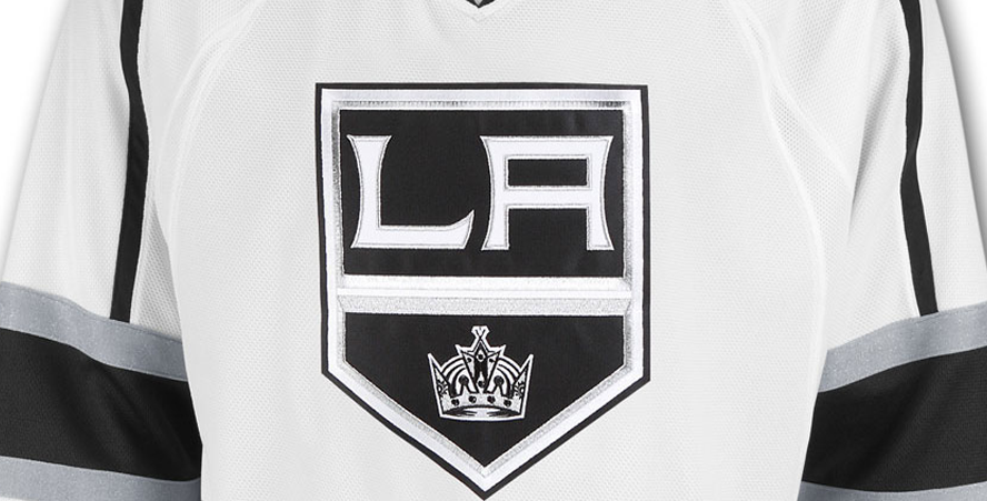 LA KINGS                           Home Jersey