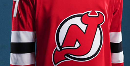New Jersey Devils        Home Away