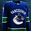 Thumbnail: Vancouver Canucks                          Home / Away Jersey